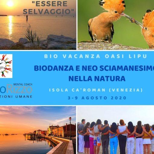 BIODANZA® A ROMA – sistema Rolando Toro