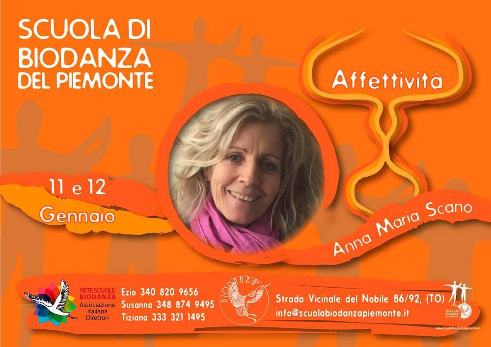 Scuola Formazione Biodanza Piemonte
